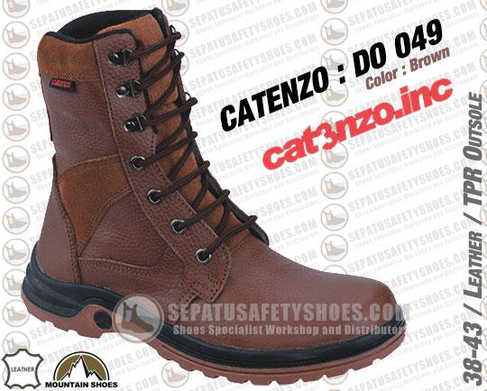CATENZO-DO-049-Sepatu-Gunung