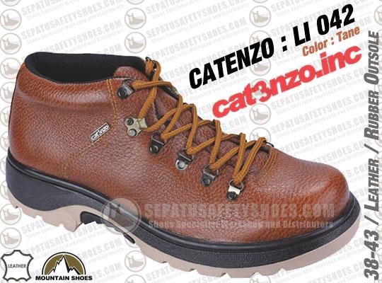 CATENZO-LI-042-Sepatu-Gunung