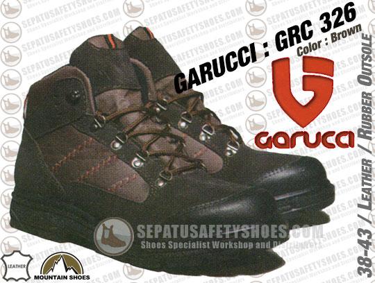GARUCCI-326-Sepatu-Gunung