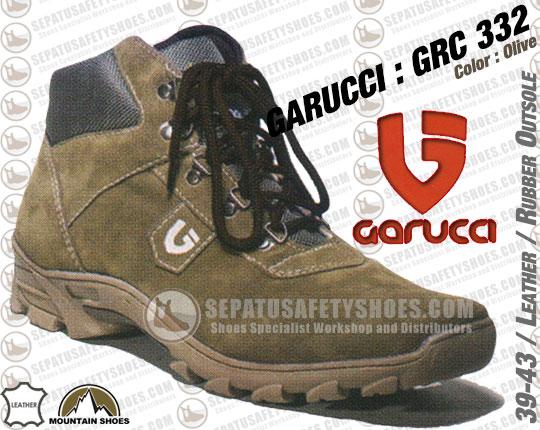 GARUCCI-332-Sepatu-Gunung