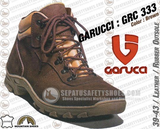 GARUCCI-333-Sepatu-Gunung