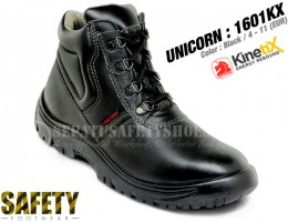 UNICORN-1601KX-Safety-Shoes