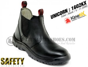 UNICORN-1602KX-Safety-Shoes