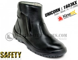 UNICORN-1603KX-Safety-Shoes