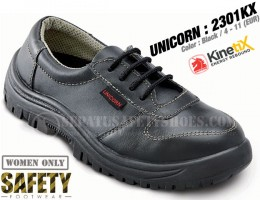UNICORN-2301KX-Woman-Safety-Shoes